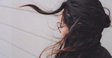 masque cheveux ternes