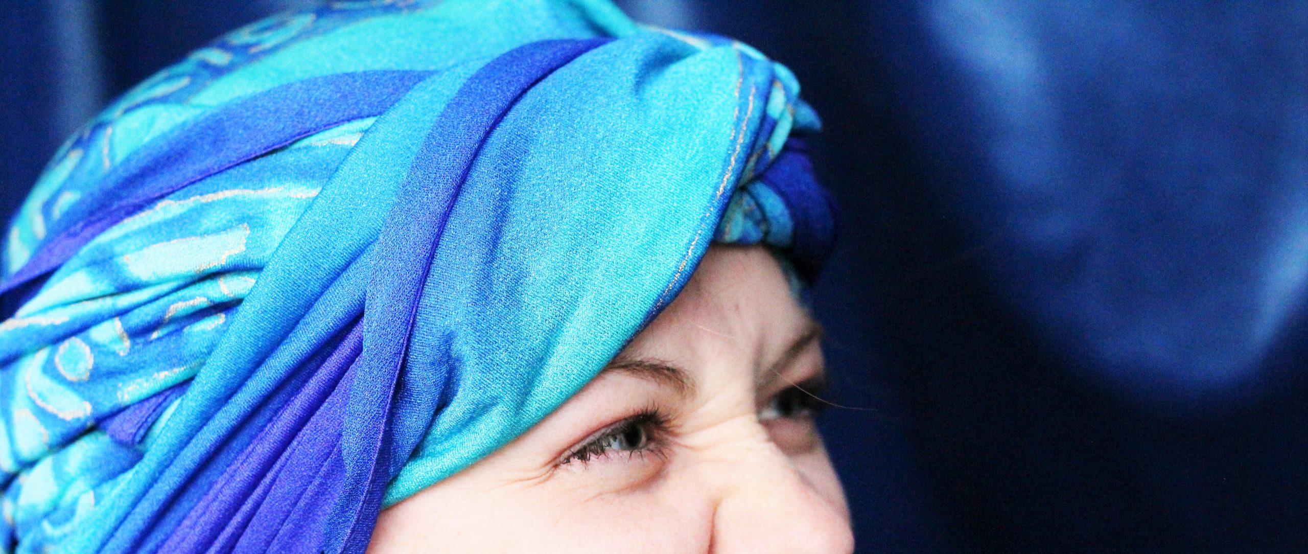 magasin turban chimiothérapie