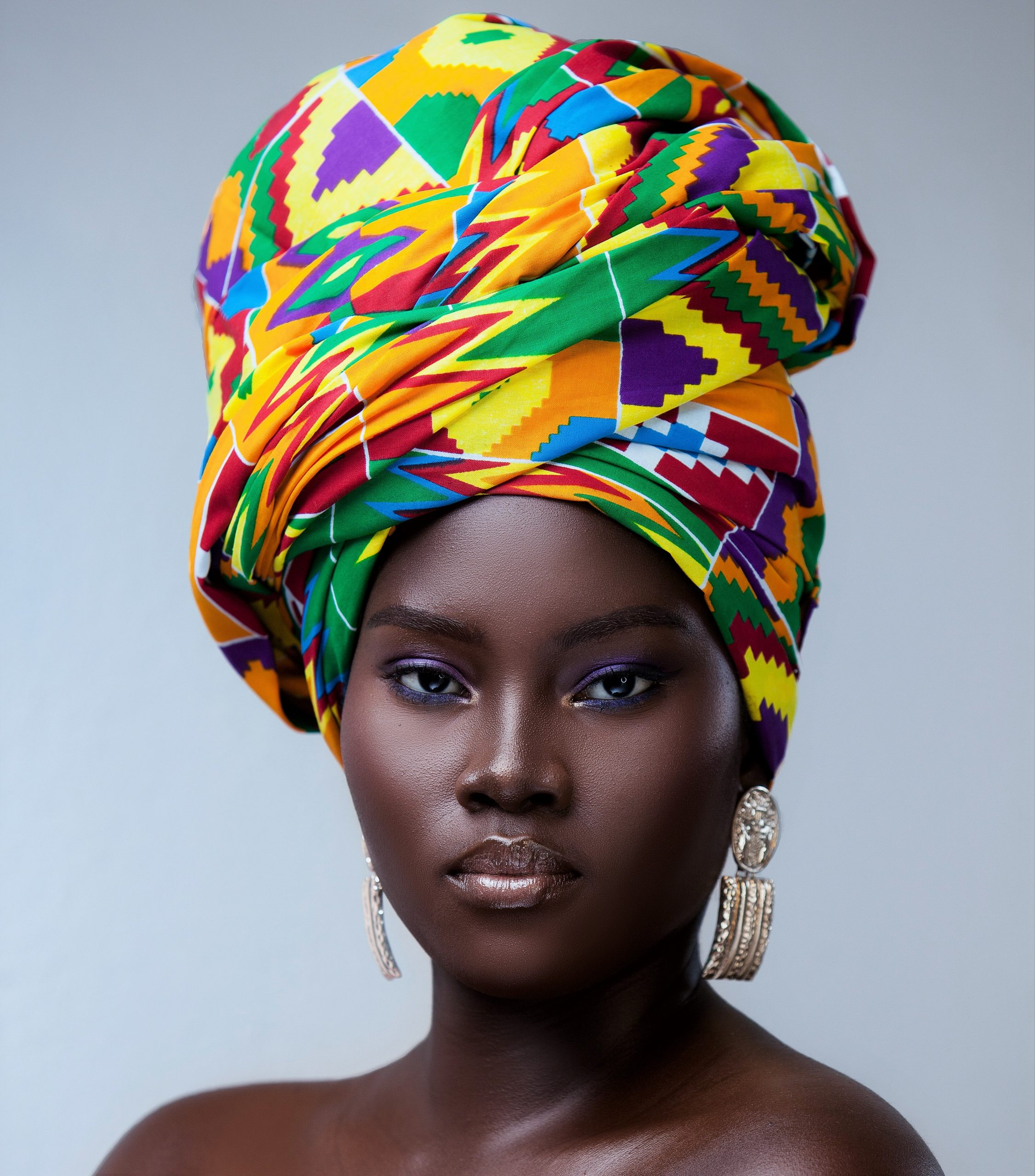 turban pour chimio