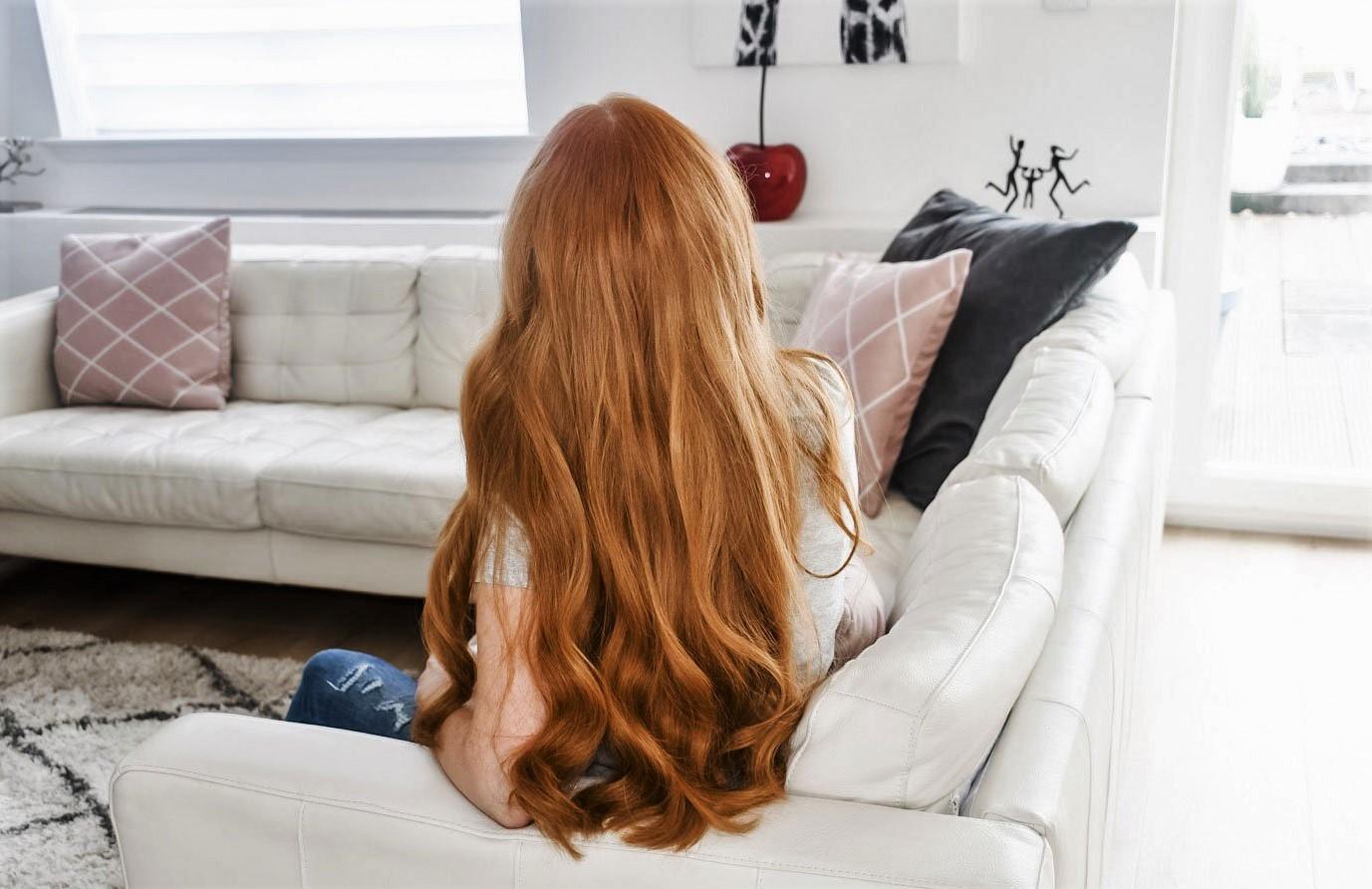 anneaux pour cheveux