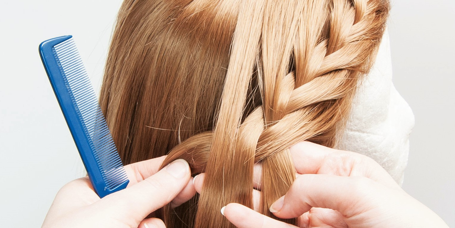 coiffure perruque synthétique