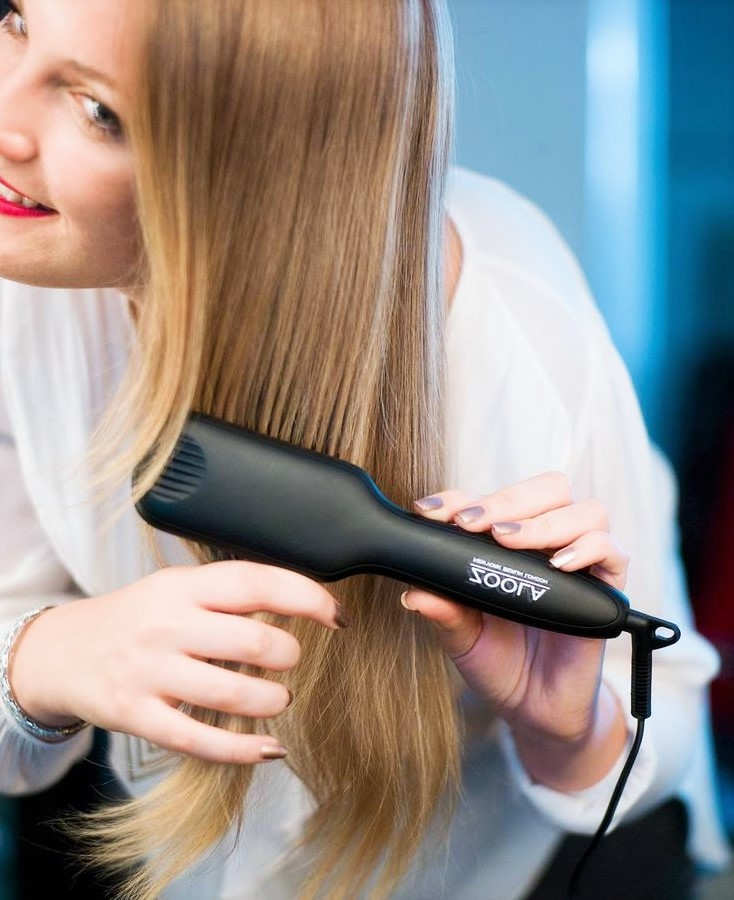 comment prendre soin des cheveux
