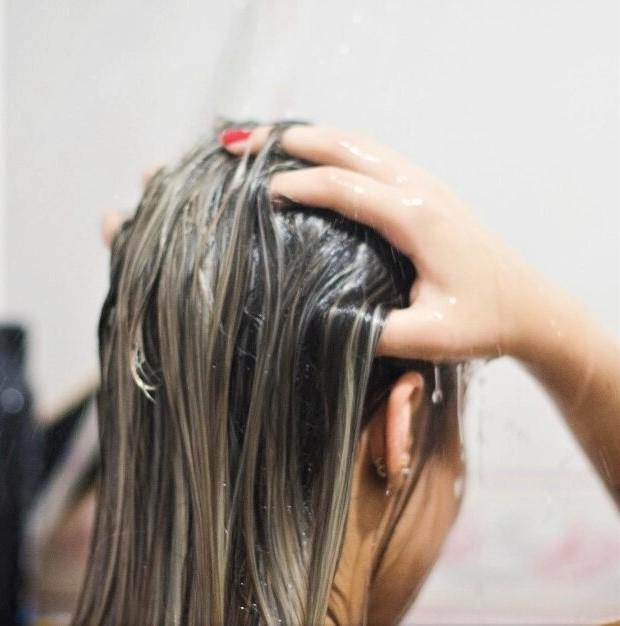 masque pour cheveux bio