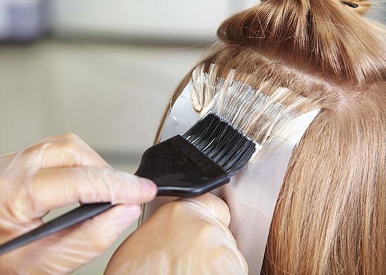 prendre soin de ces cheveux